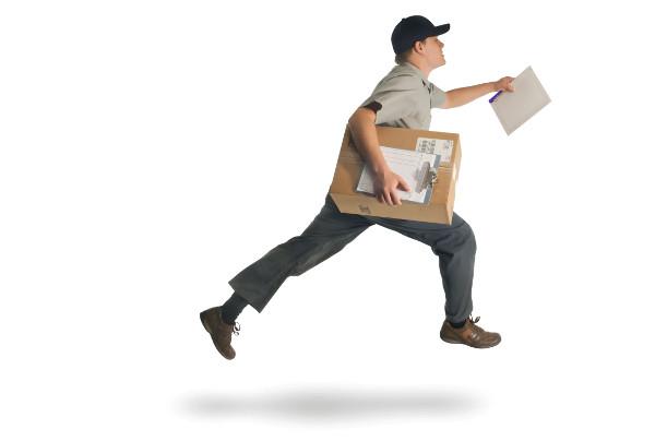 Da li prodajete ili samo isporučujete robu kupcima?