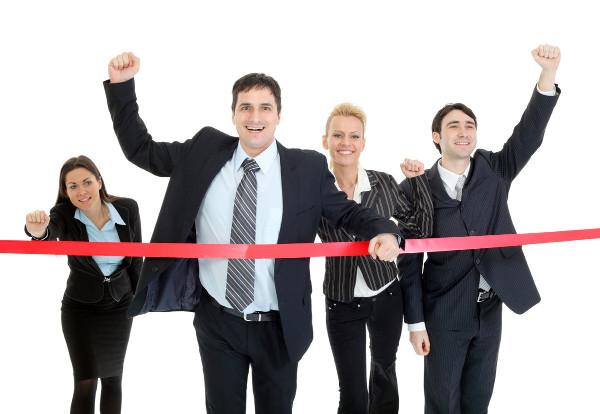 Šta utiče na poslovni uspeh i da li je on rezultat samo velikog rada i zalaganja?